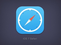Ios7 Safari Updated