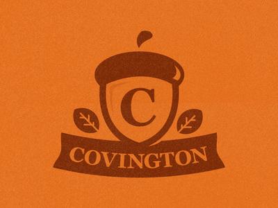 Covington logo concept