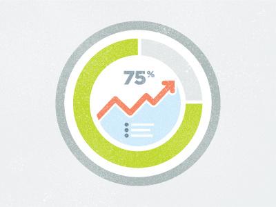 Status, Levels and Measurement icon levels progress bar gauge flat minimal ui web icon