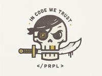 In Code We Trust