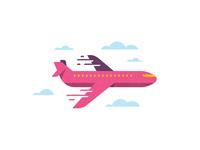 Plane & Simple