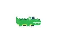 🐊 'Gator