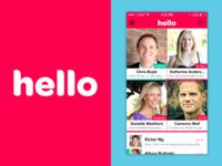 Hello Design Sprint