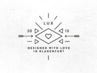 Lux Stamp