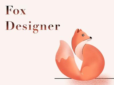 Fox Designer
