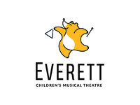 logo for childrens musical theatre