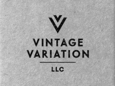 Vintage Variation LLC