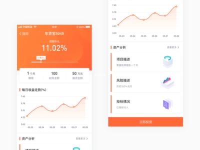 Financial UI 1