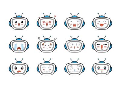 TV Emoji