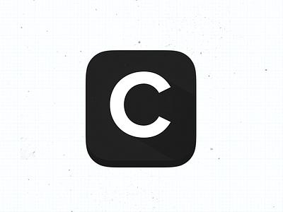 CRAFFTER ui interface layout icon network design flat