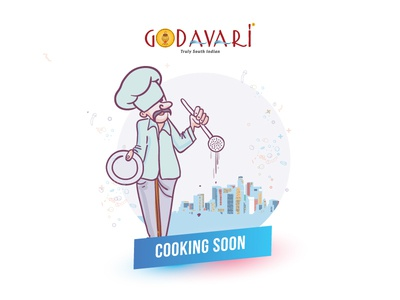 Cooking Soon