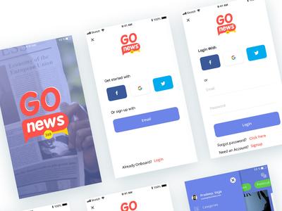 GO News 360