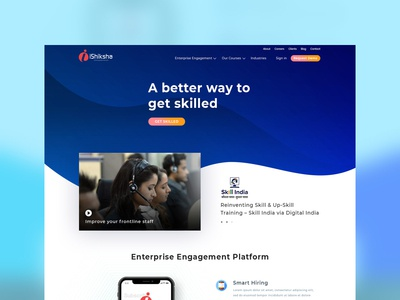 Learning @ Development Platform UX Design by Axlrdata