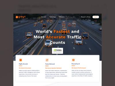 Greyn - Traffic Analysis