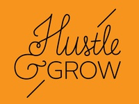 Hustle Grow