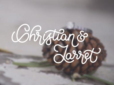 Christian & Jarret