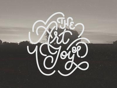 The Art of Joy