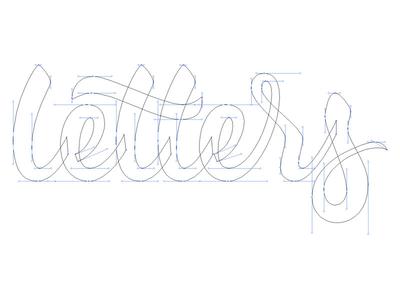 Letters Béziers