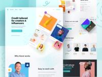 Karat - Homepage
