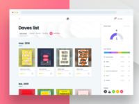 BookClub Product