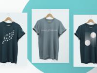 Shelf Engine T-Shirts Options