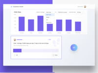 Q Health Goal Input Web App