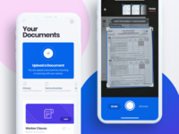 DoNotPay Document Scanner Preview