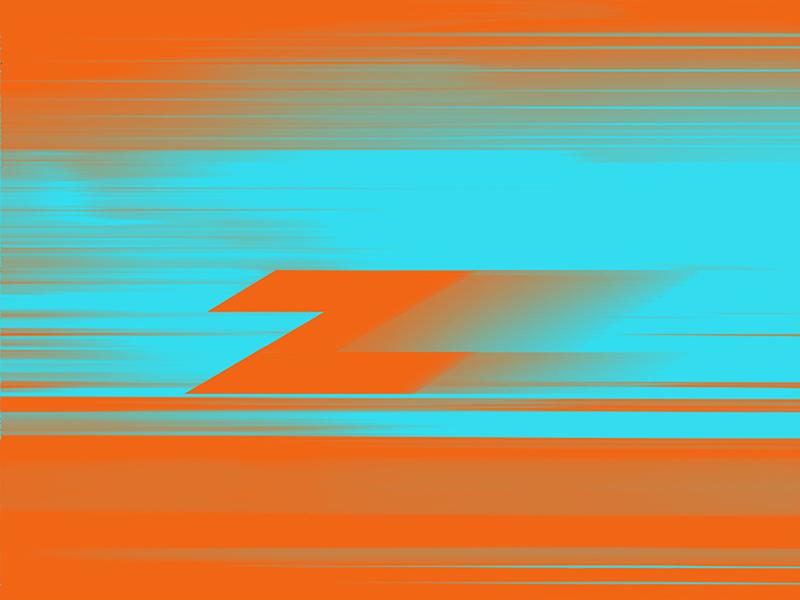 #Typehue Week 26: z(2) color type typehue typography weekly challenge design