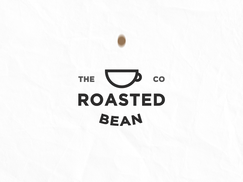 Daily logo challenge | coffee spot