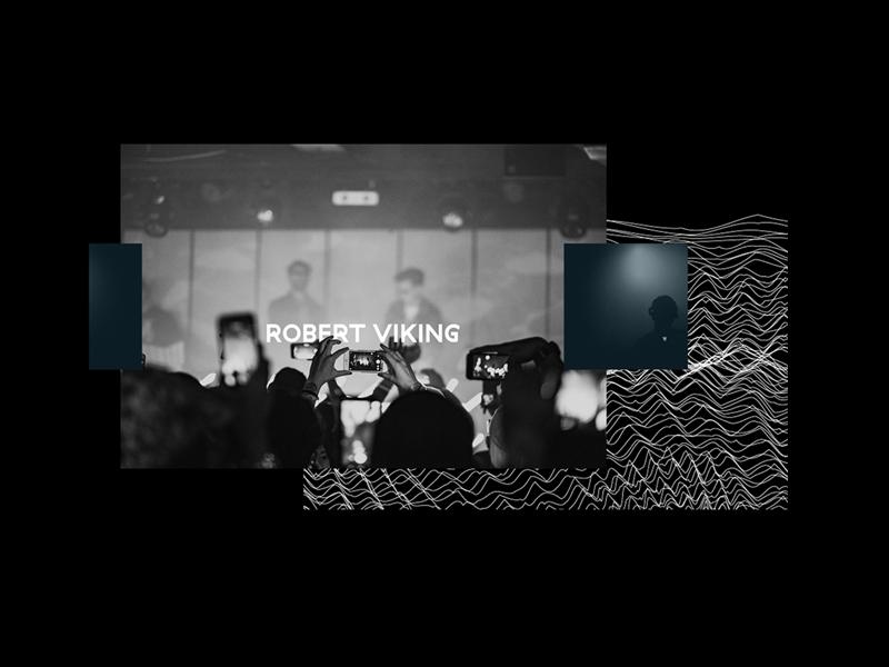 DJ | Corporate identity