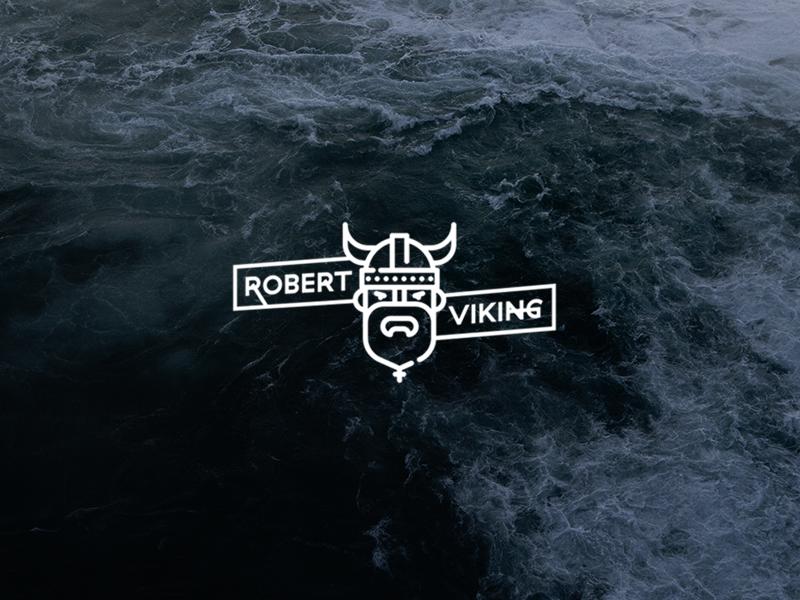 DJ | logo design