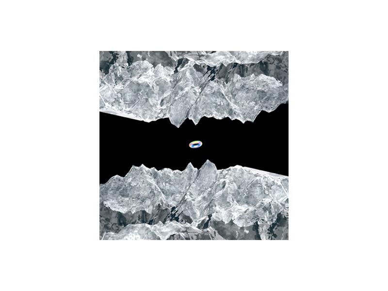 Cinema 4d | album cover concept