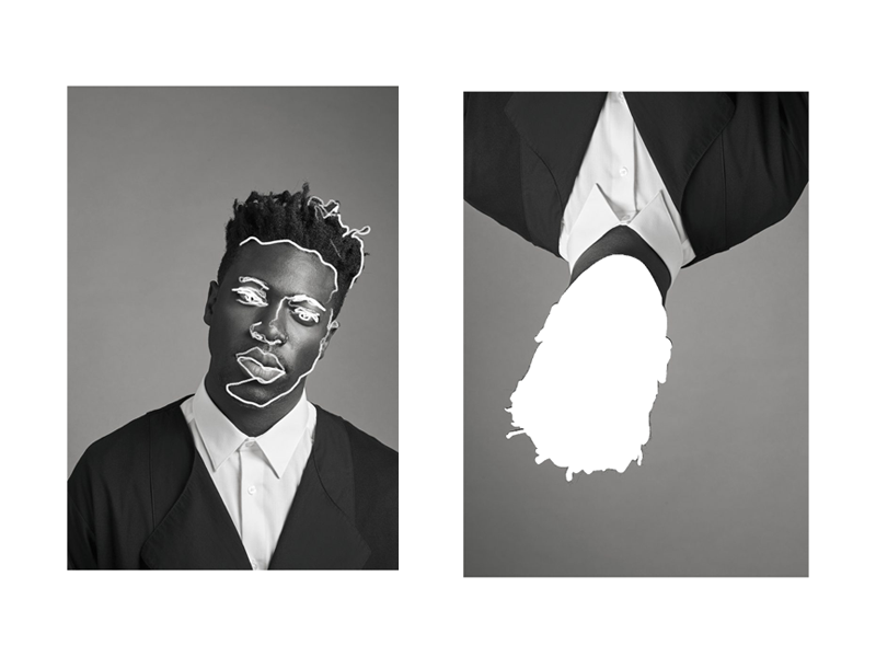 Creative process | poster design