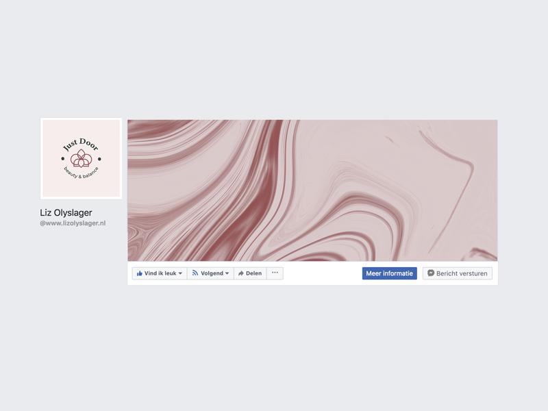 Just Door | Facebook page