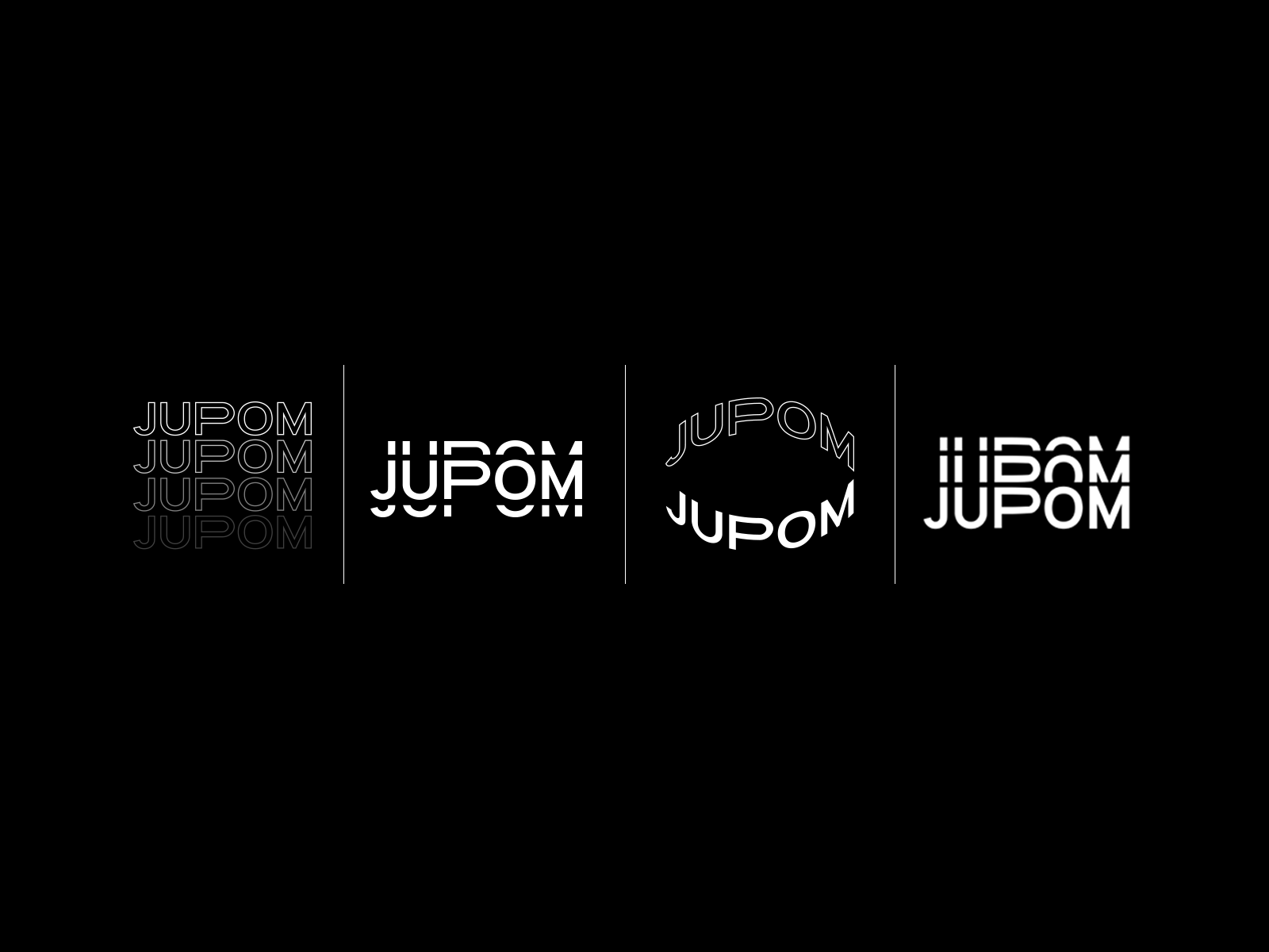 Jupom | dj logo suggestions
