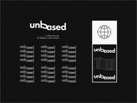 Unbased | logo + branding