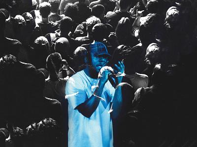 Visual Mick Jenkins poster mick jenkins hiphop rapper music edit photoshop visual photography