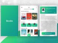 Online Book Reader
