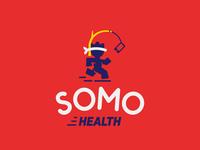SoMo (Socila Motivational) Health App