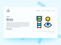 Kanji Risk