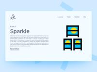 Kanji Sparkle