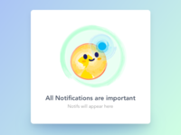 Important Notifications