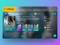 Lufthansa - Movie Details