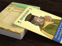 Crown of Aragon Card Game