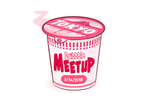 Tokyo Dribble Meet Up 3/14/2018 7:30~