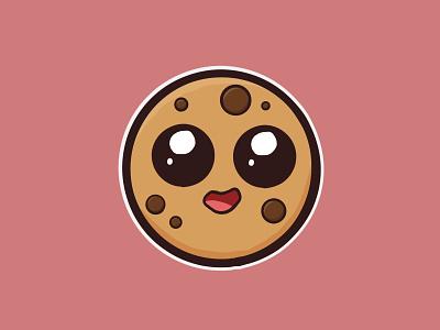 More Cookies! procreateapp procreate cookie illustration art illustration