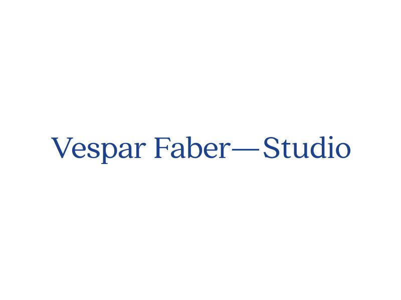 Vesperfaberstudio
