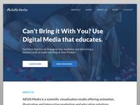 AEGIS Media  WIP