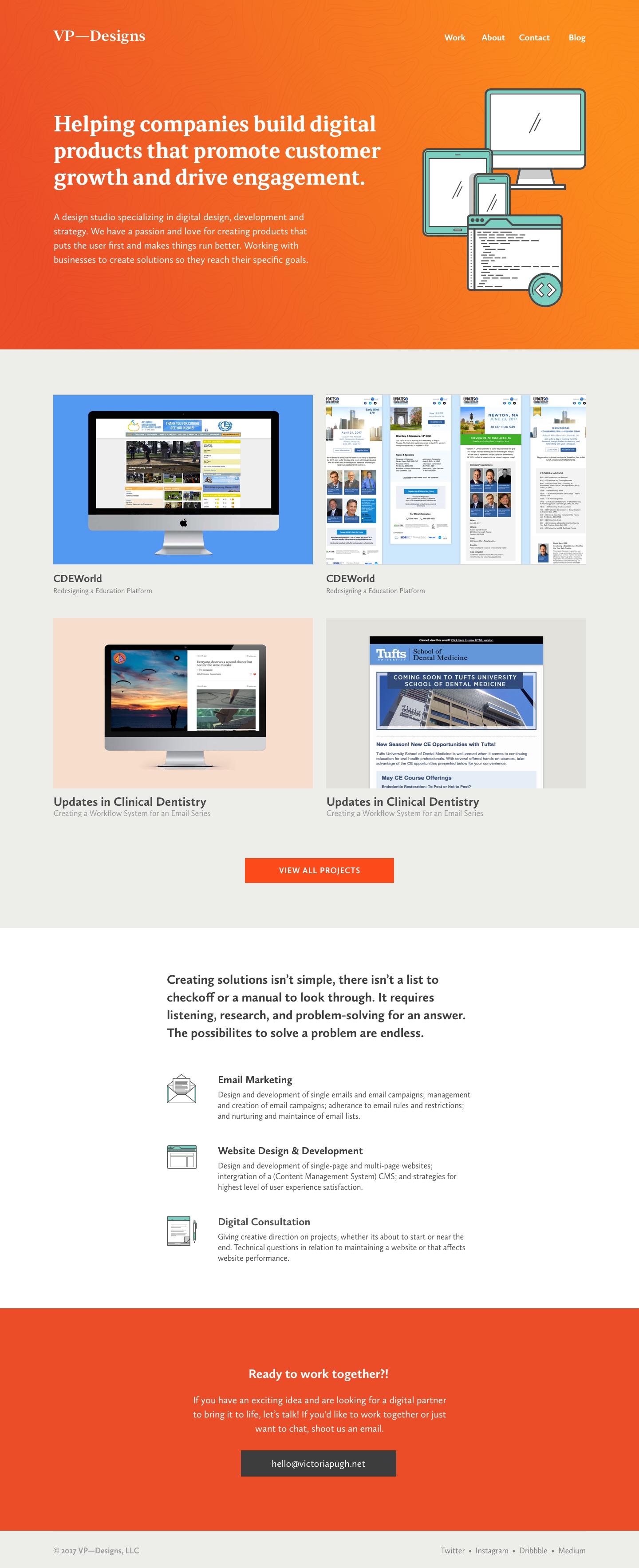 Homepage   1440