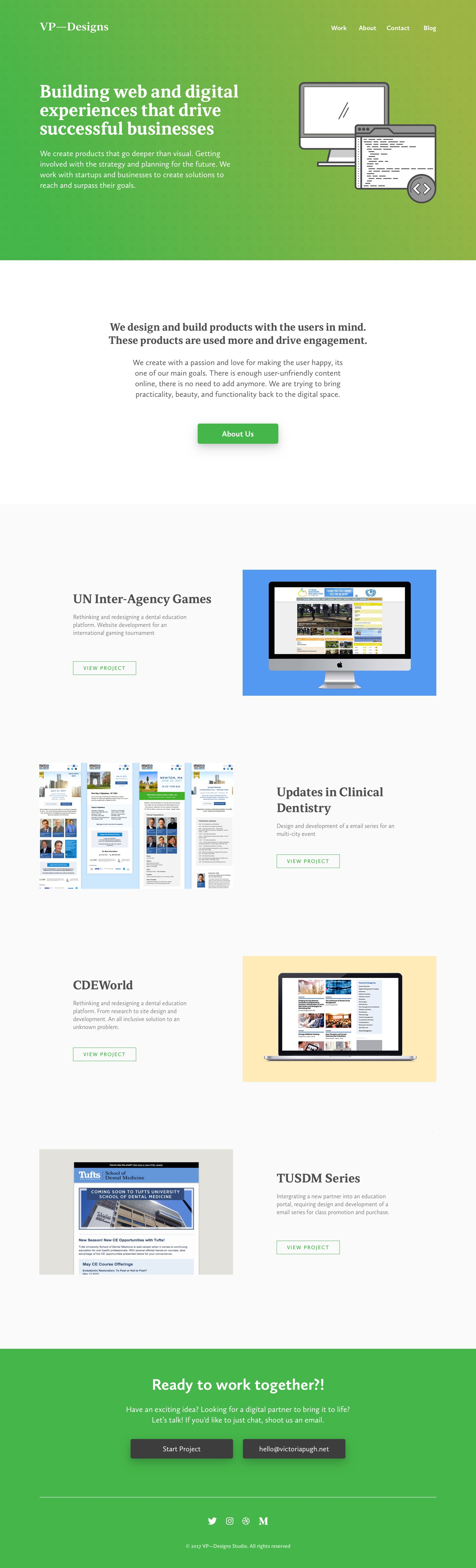 Homepage   1440 copy